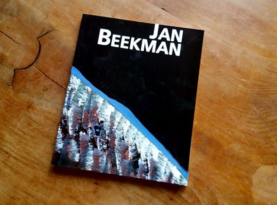 Jan Beekman Catalog PMMK Ostend