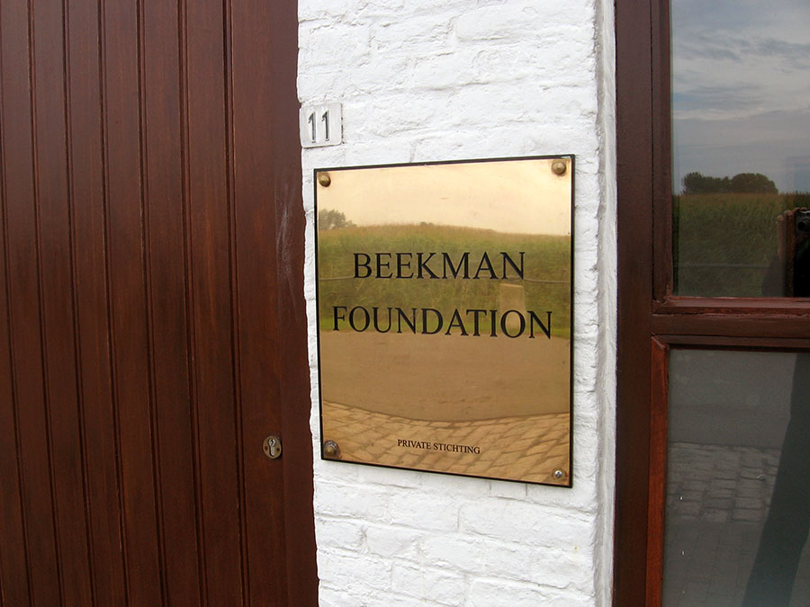 The Beekman Foundation