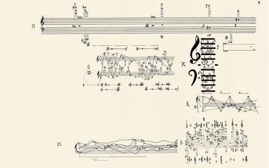 Beekman foundation John Cage-prints-01