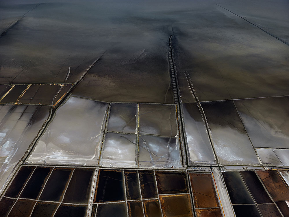Human Epoch BURTYNSKY anthropocene Beekman Foundation