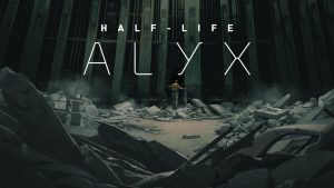 Half-Life Alyx teaching | Beekman Foundation